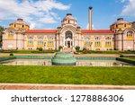 sofia  bulgaria   june 17  2013 ... | Shutterstock . vector #1278886306