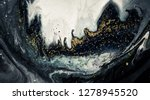 The Deep Dark Ocean Art. ...