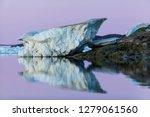 canada  nunavut territory ... | Shutterstock . vector #1279061560