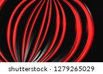 beautiful abstract background... | Shutterstock . vector #1279265029