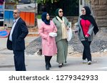 rabat  morocco   30 november... | Shutterstock . vector #1279342933
