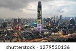 kuala lumpur  malaysia 2019  10 ...   Shutterstock . vector #1279530136