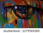 personally taken photos  some... | Shutterstock . vector #1279569283