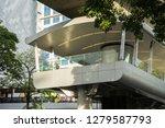 bangkok  thailand   january  17 ... | Shutterstock . vector #1279587793