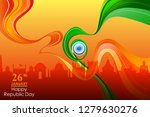 easy to edit vector... | Shutterstock .eps vector #1279630276
