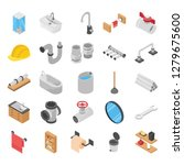 look here is what you need to... | Shutterstock .eps vector #1279675600