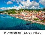 St George's  Grenada  Caribbean
