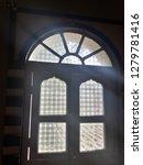 window of wooden    Shutterstock . vector #1279781416