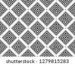 wallpaper in the style of... | Shutterstock .eps vector #1279815283
