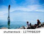 sep 25  2013 montreux ...   Shutterstock . vector #1279988209