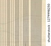 weird abstract texture and cool ... | Shutterstock . vector #1279998250