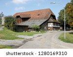 bern switzerland   september 15 ...   Shutterstock . vector #1280169310