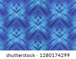abstract beautiful pattern for... | Shutterstock . vector #1280174299
