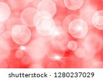 soft colors blurred spring... | Shutterstock . vector #1280237029