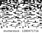 white black grey abstract... | Shutterstock . vector #1280471716