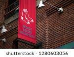 boston  massachusetts   usa  ... | Shutterstock . vector #1280603056