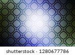 light blue  green vector layout ...   Shutterstock .eps vector #1280677786