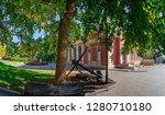 odessa  ukraine   09.25.2018.... | Shutterstock . vector #1280710180