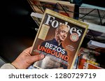 amsterdam  netherlands  ... | Shutterstock . vector #1280729719
