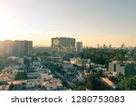 guadalajara  jalisco   mexico   ...   Shutterstock . vector #1280753083