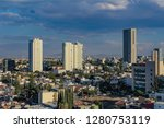 guadalajara  jalisco   mexico   ...   Shutterstock . vector #1280753119