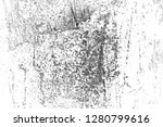 abstract background. monochrome ... | Shutterstock . vector #1280799616