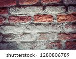 background with the image of a...   Shutterstock . vector #1280806789