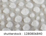 background with a fabric texture   Shutterstock . vector #1280806840