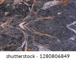 background with marble texture   Shutterstock . vector #1280806849
