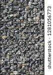 seamless texture  gabion... | Shutterstock . vector #1281056773