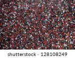 chicago   june 11  an estimated ... | Shutterstock . vector #128108249