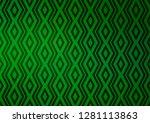 light green vector background... | Shutterstock .eps vector #1281113863