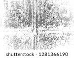 abstract background. monochrome ... | Shutterstock . vector #1281366190