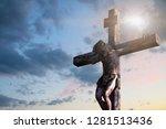 3d Illustration Of Jesus Christ ...