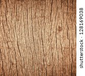 Weathered  Spitted Wood Textur...