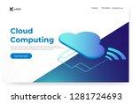 cloud computing storage landing ...