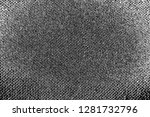 abstract background. monochrome ... | Shutterstock . vector #1281732796