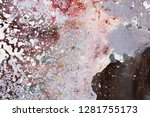 new stylish picture for your... | Shutterstock . vector #1281755173