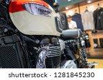 bangkok  thailand   november 30 ... | Shutterstock . vector #1281845230