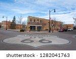 Winslow  Arizona  United States ...