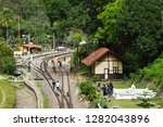 lamphun  thailand   december 31 ... | Shutterstock . vector #1282043896