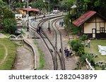 lamphun  thailand   december 31 ... | Shutterstock . vector #1282043899