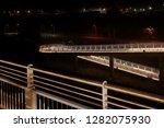 new taipei  taiwan   january... | Shutterstock . vector #1282075930