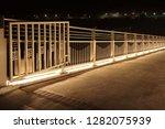new taipei  taiwan   january... | Shutterstock . vector #1282075939