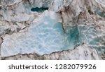 franz josef glacier | Shutterstock . vector #1282079926