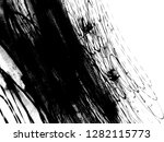 abstract ink background.black... | Shutterstock . vector #1282115773