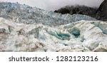 franz josef glacier crampons... | Shutterstock . vector #1282123216