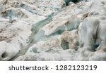 franz josef glacier crampons... | Shutterstock . vector #1282123219