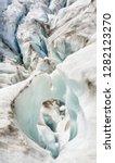 franz josef glacier crampons... | Shutterstock . vector #1282123270