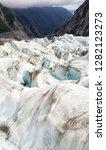 franz josef glacier crampons... | Shutterstock . vector #1282123273